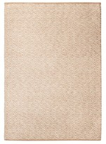 Threshold Diamond Area Rug Natural