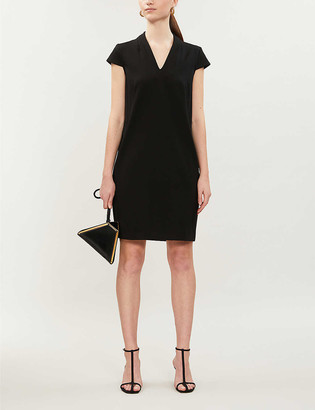 Whistles Paige woven dress