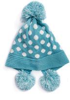 Muk Luks Women's Pom Hat