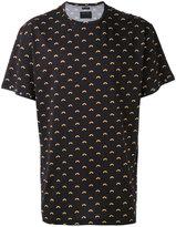 Marc Jacobs rainbow-print T-shirt
