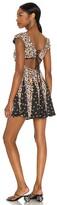 Thumbnail for your product : Free People Ponderosa Mini Dress