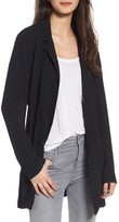 Leith Women's Double Breasted Jacket
