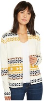 Pendleton Thunder Cardigan Women's Sweater