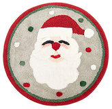 Marks and Spencer Santa Bath Mat