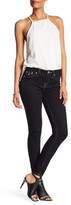 True Religion High Rise Super Skinny Jean