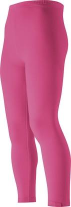 Playshoes Girl's Kids Full Length Leggings