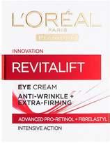 L'Oreal Revitalift Anti-Wrinkle + Firming Eye Cream