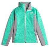 The North Face Girl's 'Arcata' Fleece Jacket