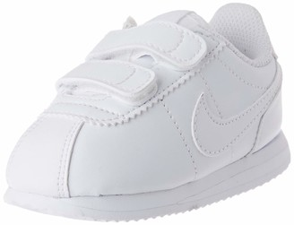 Nike Unisex Babies Boys Cortez Basic Sl (td) Toddler Shoe Slippers