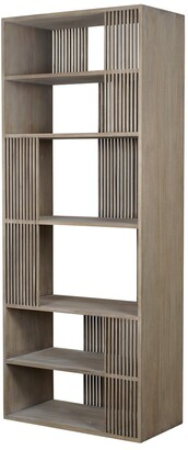 Iluka Road Sahara Bookcase
