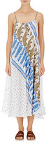 Joshi WOMEN'S HANKY COTTON GAUZE MAXI DRESS