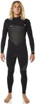 Quiksilver 3x2mm Syncro Plus Cz Lfs Steamer Wetsuit Black