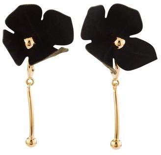 Marni Fleurs earrings