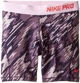 Nike Pro Cool Training Short AOP2 (Little Kid/Big Kid)