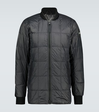 Canada Goose Harbord down-filled jacket