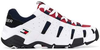 Tommy Jeans side logo sneakers