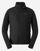 Eddie Bauer Men's MicroTherm Down Flux Jacket