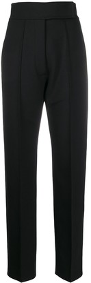 Pringle Super High-Rise Tapered Trousers