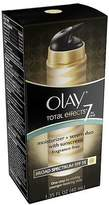 Olay Total Effects Face Moisturizer Plus Serum Duo with Sunscreen Fragrance Free