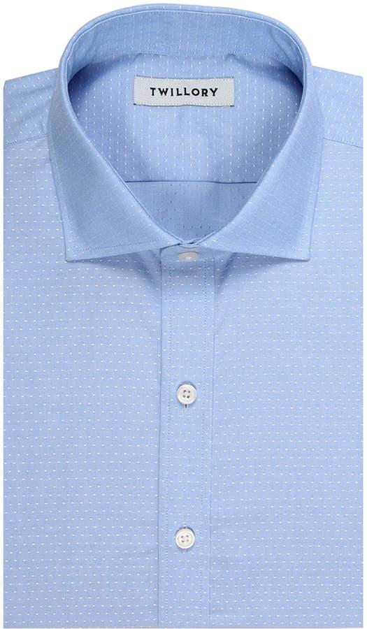 Twillory Tailored Dress Shirt