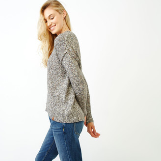 Roots Moss Crew Sweater