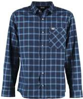 Jack Wolfskin Glacier Shirt Night Blue Checks