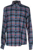 Aspesi Shirts - Item 38673560