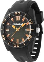 Timberland Dunbarton Men's Gents Analog Quartz Watch with Date and Rubber Strap - TBL 14442JPB-19P