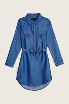 True Religion Kids Western Shirt Dress