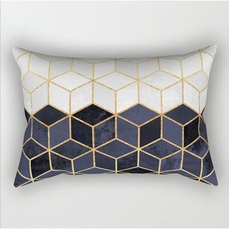 PARADISO Lumbar Pillow Cover Everly Quinn