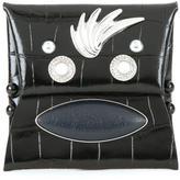 Toga motif wallet