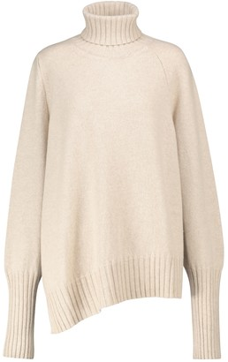 Petar Petrov Naolin cashmere sweater