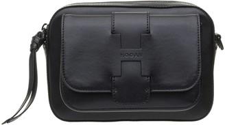 Hogan Black Crossbody Bag