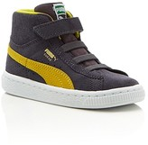 Puma Boys' Classic High Top Sneakers - Baby, Walker, Toddler