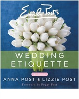Draper James Wedding Etiquette
