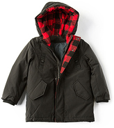 Marc Jacobs Insulated Parka