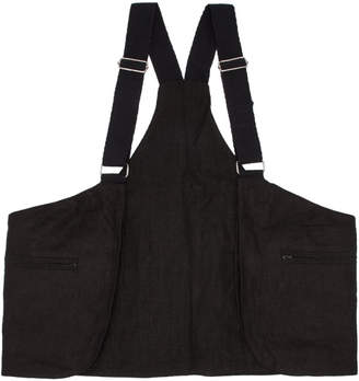Bless Black The Stand-Up Comedy Edition Demimoore Backpack