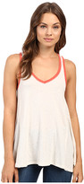 Volcom Down Tha Block Tank Top