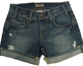Denim Of Virtue - Women's Cutoff Boyfriend Shorts