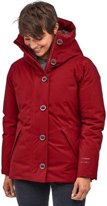 Patagonia Frozen Range Jacket - Women's