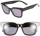 Raen Men&s Myer Polarized Wayfarer Sunglasses