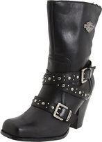 Harley-Davidson Women's Obsession Motorcycle Boot