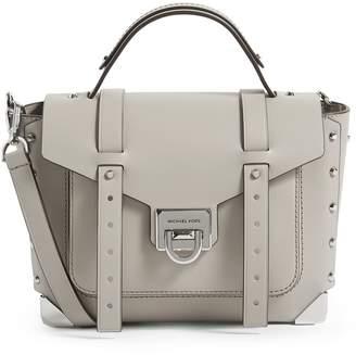MICHAEL Michael Kors Medium Leather Manhattan Cross Body Bag