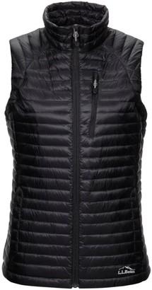 L.L. Bean L.L.Bean Ultralight 850 Down Sweater Vest