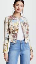 Marques Almeida Classic Jacket With Peplum