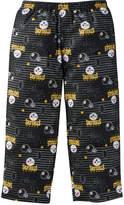 Gerber Pittsburgh Steelers Pajama Pants - Kids