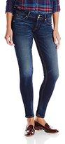 Hudson Women's Collin Skinny Flap Pocket Jean