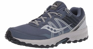 Saucony mens Excursion Tr14 Trail Running Shoe