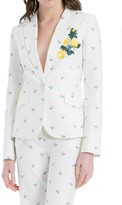 Max Studio Tailored Jacket