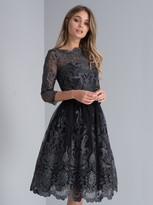 Chi Chi Aviana Dress